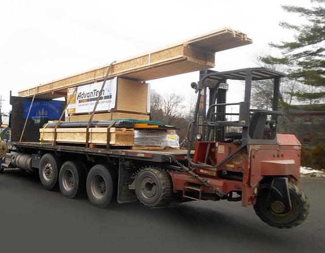 Yankee Lumber Yankee Pine Lumber